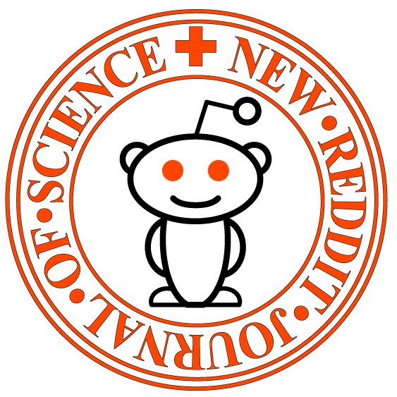 reddit science logo