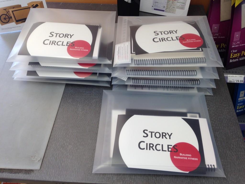 Story Circles Kits